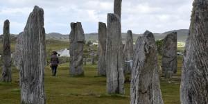 Die Steine von Callanish