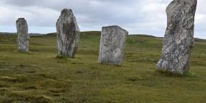 Steine von Callanish