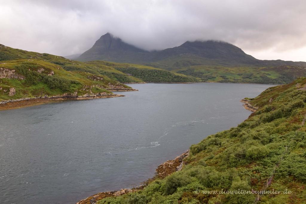 Loch a Charin Bhain