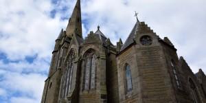 Kirche in Thurso