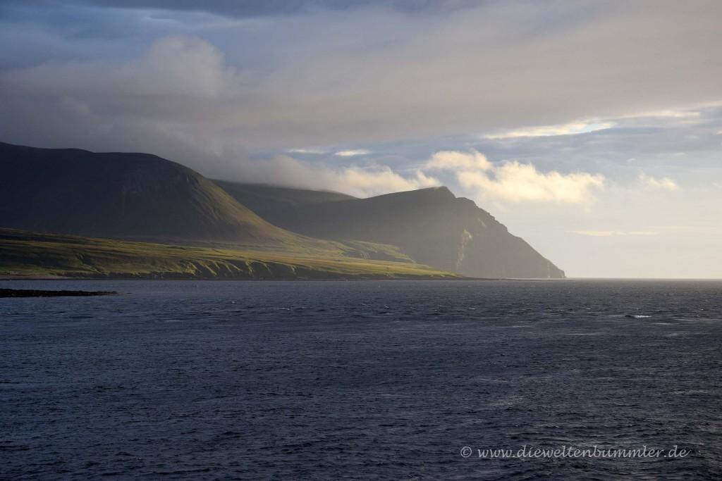 Orkney Inseln
