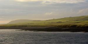 Abendstimmung auf den Orkney Inseln