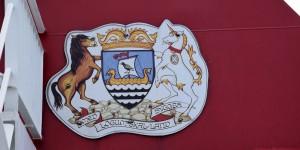 Wappen der Fähre