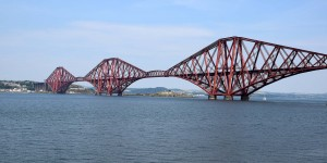 Weltkulturerbe Forth Bridge