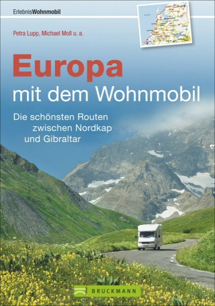 Europa mit dem Wohnmobil