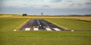 Flughafen Harlesiel