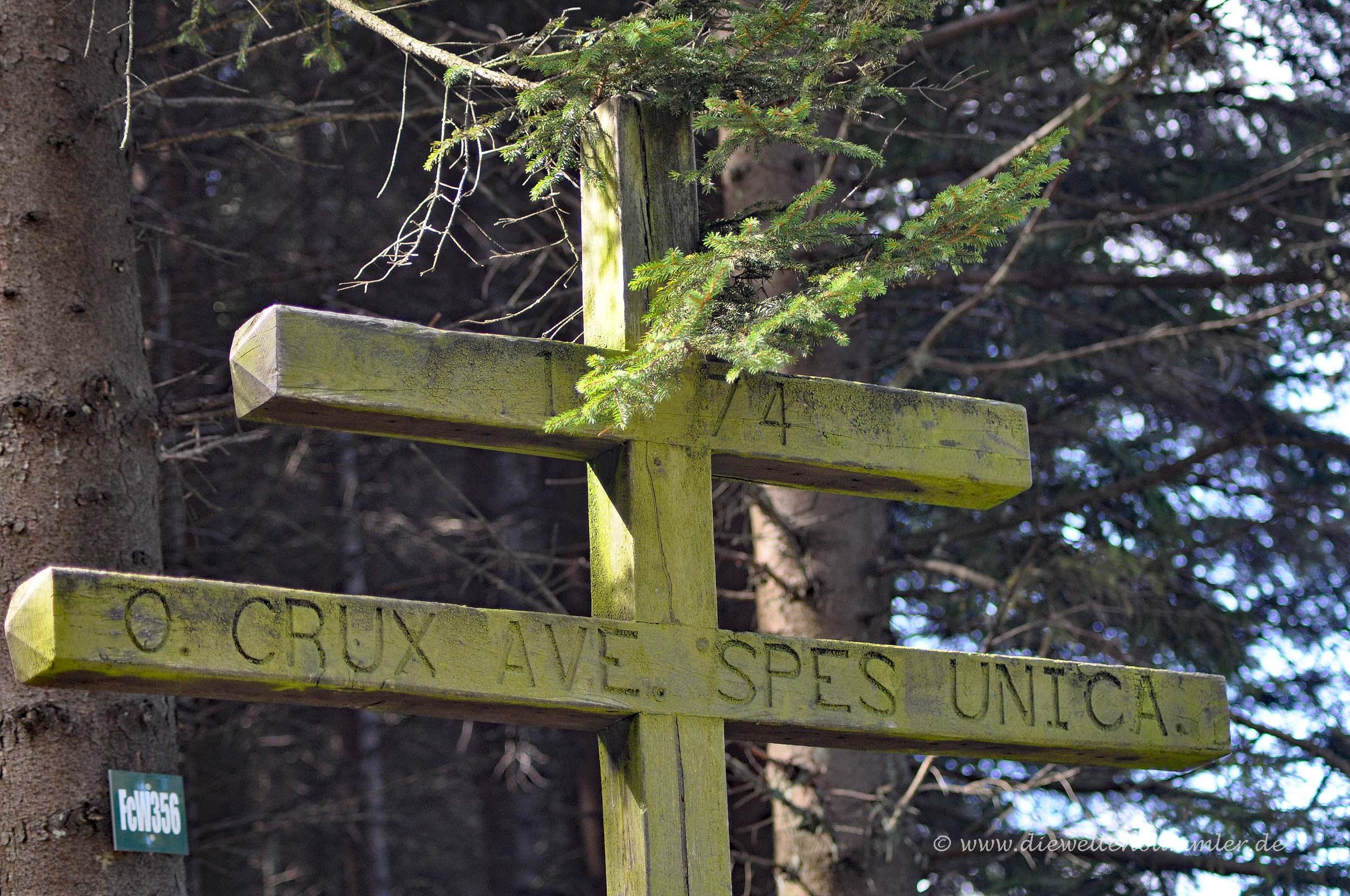 Lothringer Kreuz