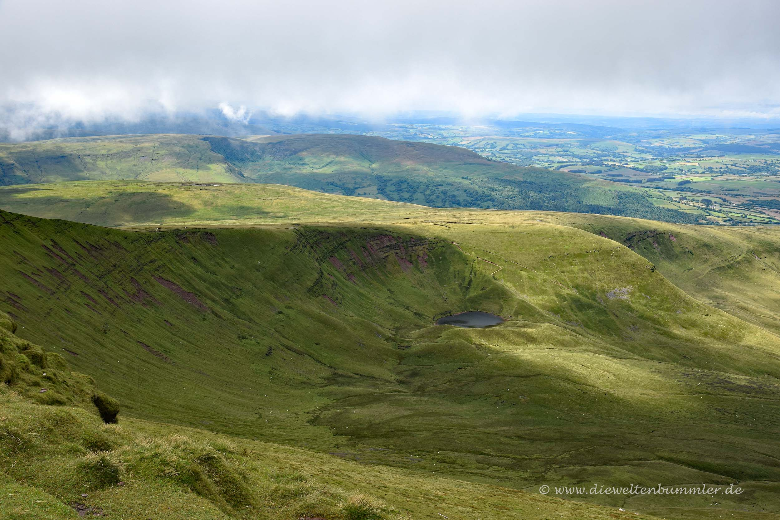 Brecon Beacons-Nationalpark