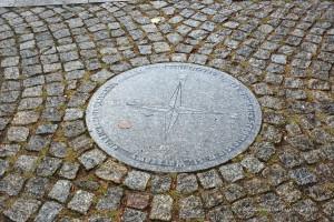 Mittelpunkt von Warschau-Śródmieście