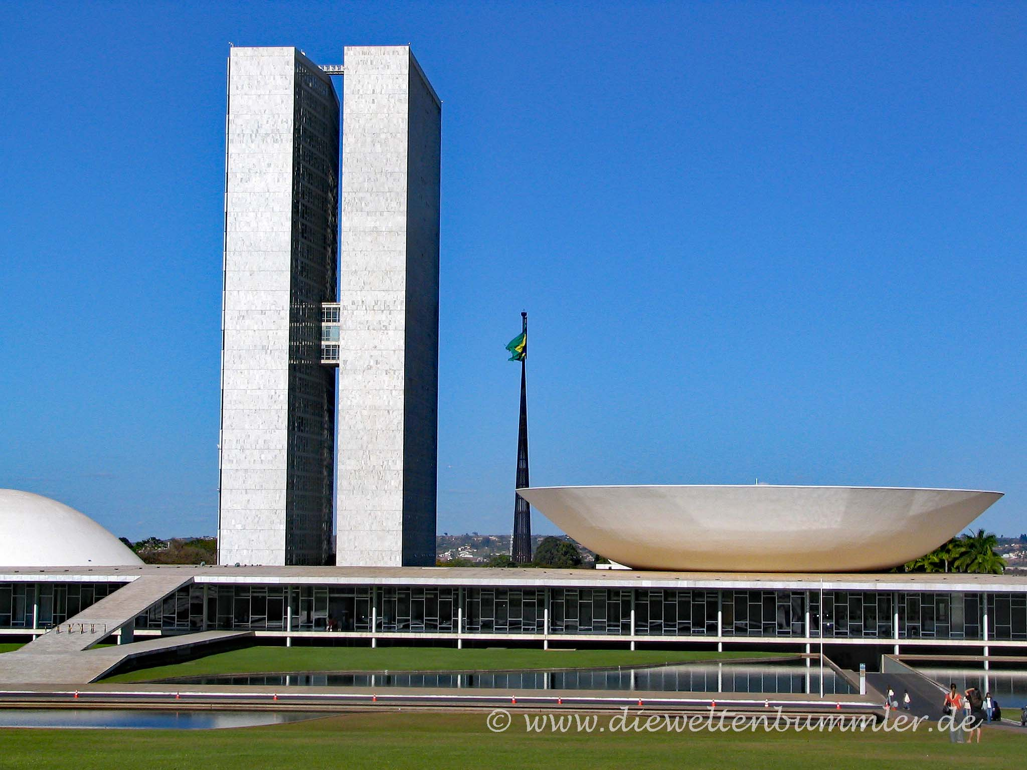 Nationalkongress von Brasilien