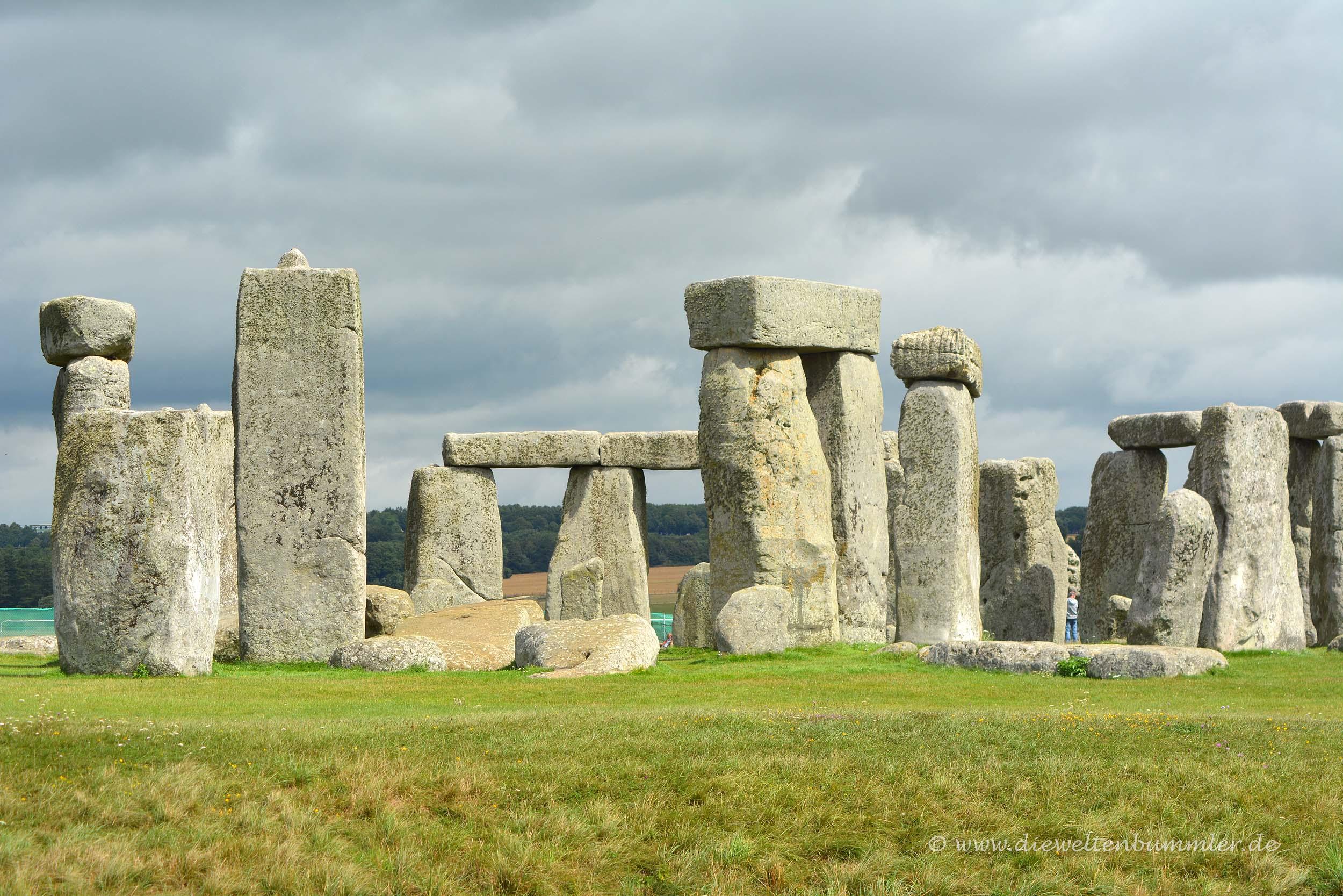 Steinkreis Stonehenge