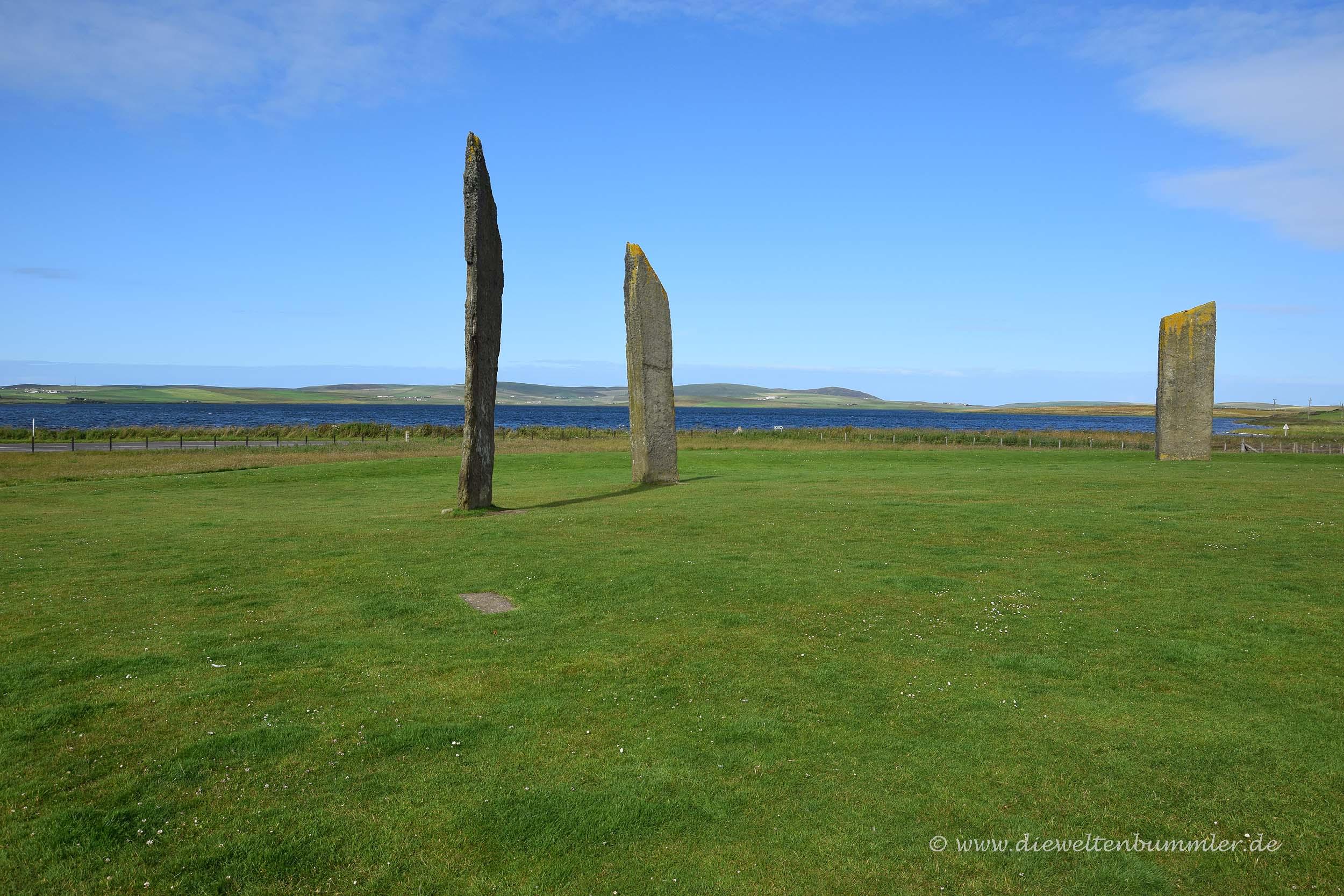 Stones of Stennes