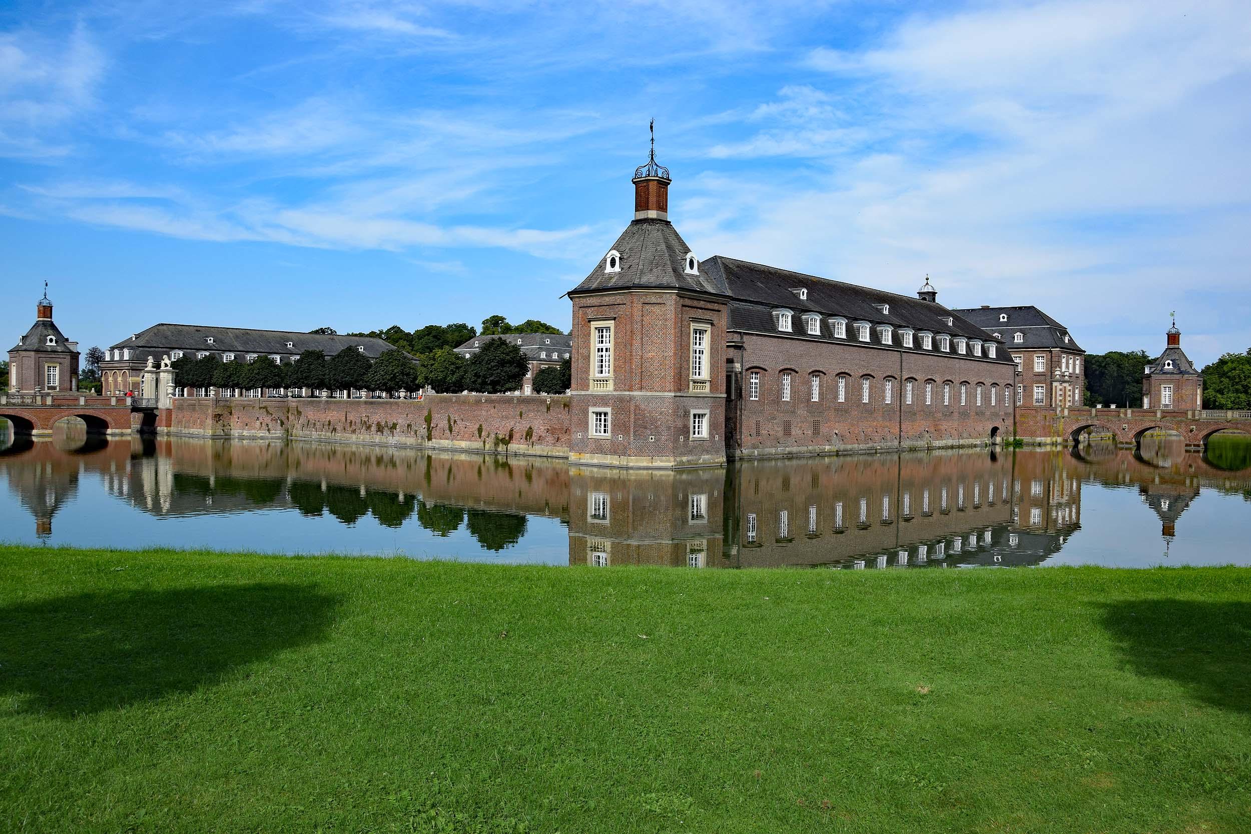 Schloss in Nordkirchen