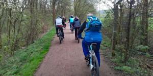 Ausbildung zum Radtourenleiter