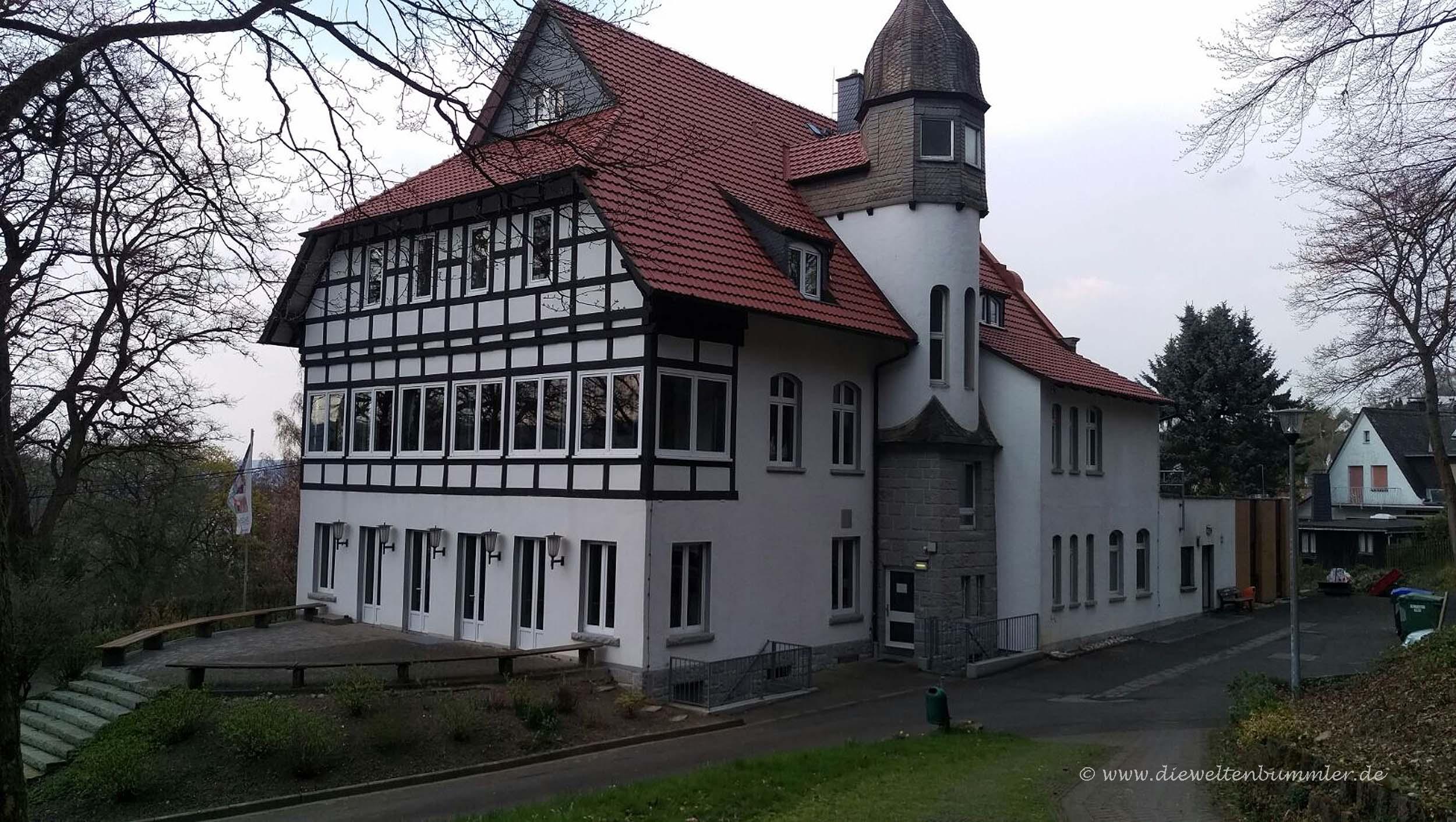 SGV-Jugendhof