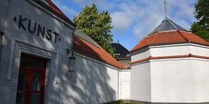 Kunsthalle Aarhus