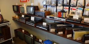 Elektroladen aus dem Jahr 1974