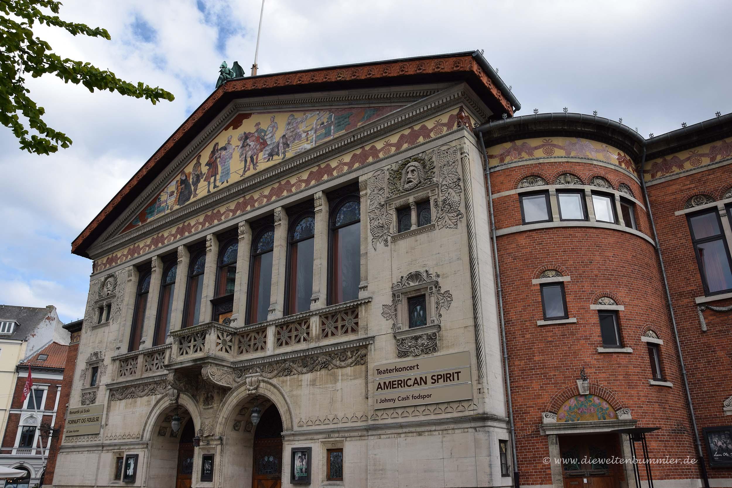 Theater von Aarhus