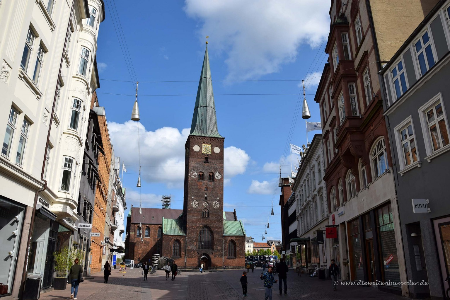 Aarhuser Dom
