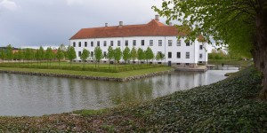 Schloss Clausholm