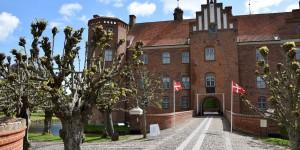 Herregardsmuseum in Gammel Estrup