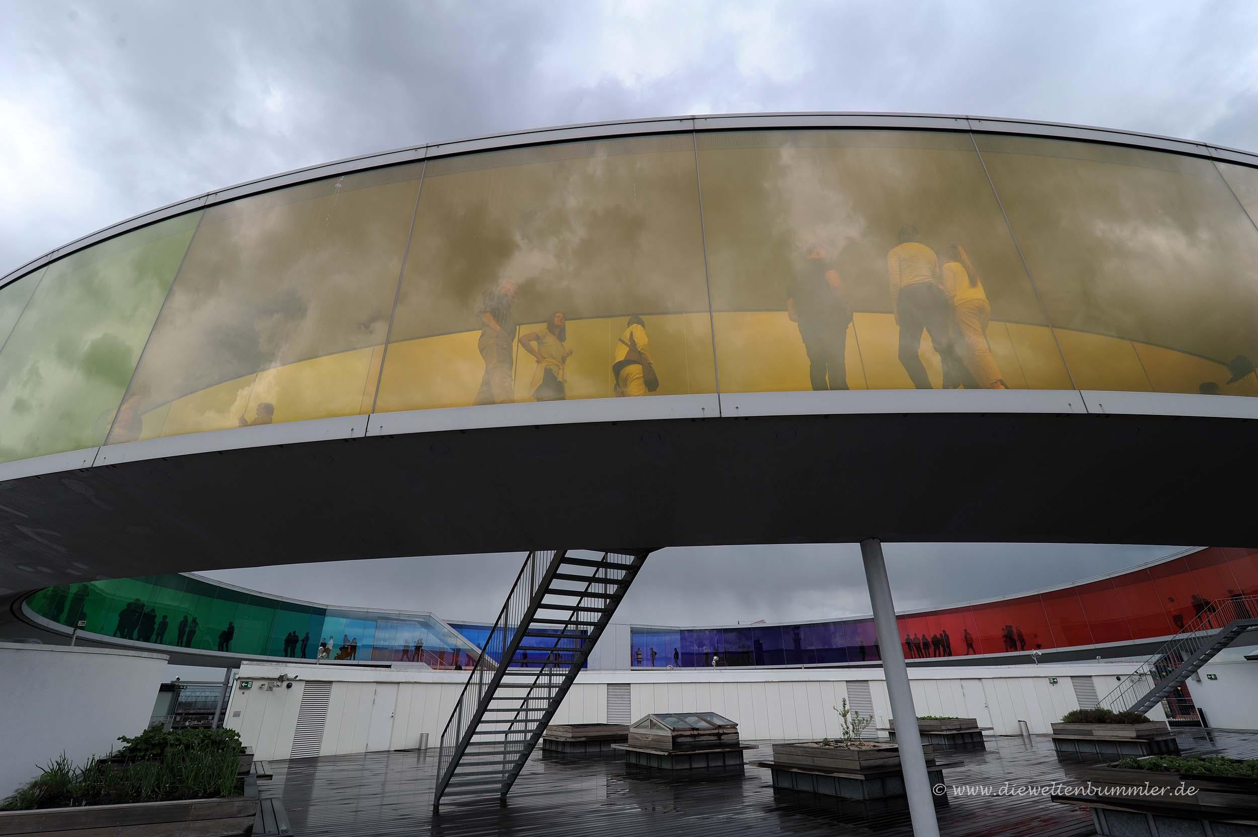 Rainbow-Panorama