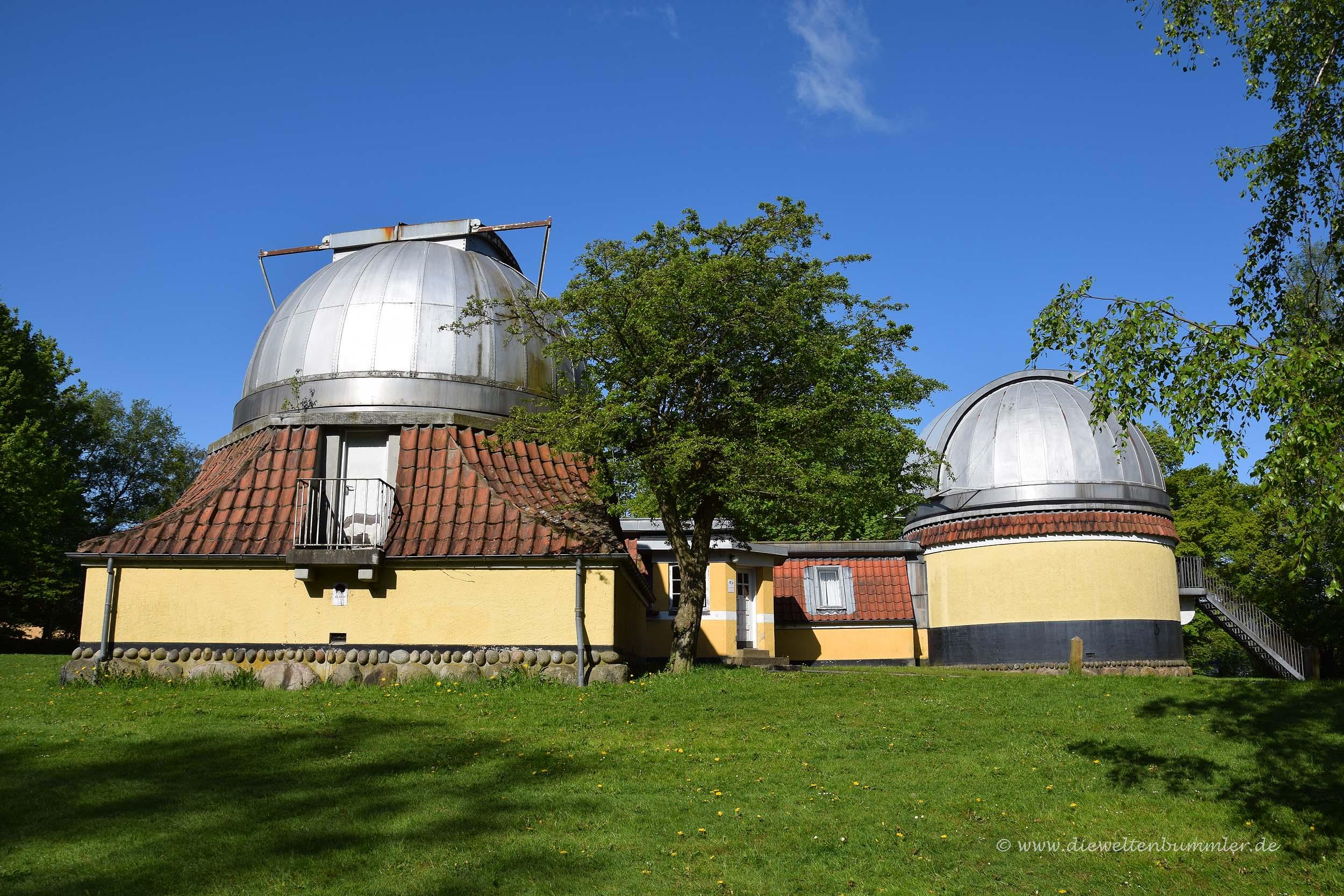 Ole-Römer-Observatorium