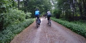Mit dem Fahrrad rund um das Ruhrgebiet