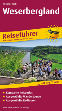 Regionalführer Weserbergland