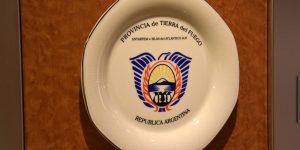 Erinnert an Ushuaia in Argentinien