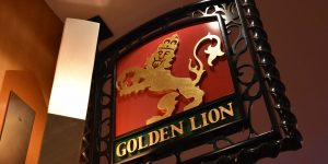 Golden Lion Pub