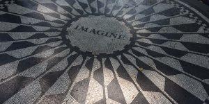 Strawberry Fields für John Lennon