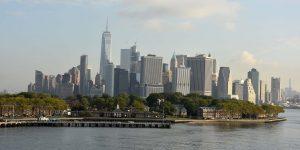 Nochmal Manhattan