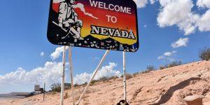 Willkommen in Nevada