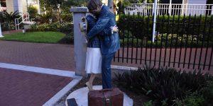 Skulptur in Key West