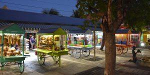 Abendstimmung in Key West