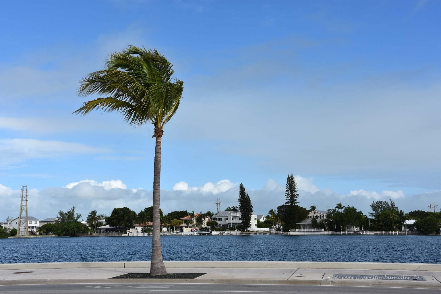 Key West auf den Keys