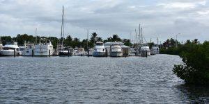 Yachten in Key West