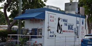 Eiswürfel zu kaufen