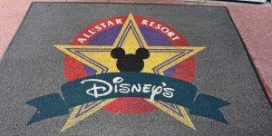 Willkommen im Disneyworld