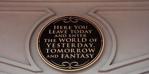 Ganz im Sinne von Walt Disney