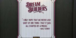 Disney verwirklichte Träume