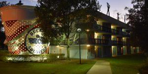 Nachbar-Hotel