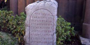 Norwegische Runensteine