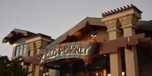 Größter Disneystore