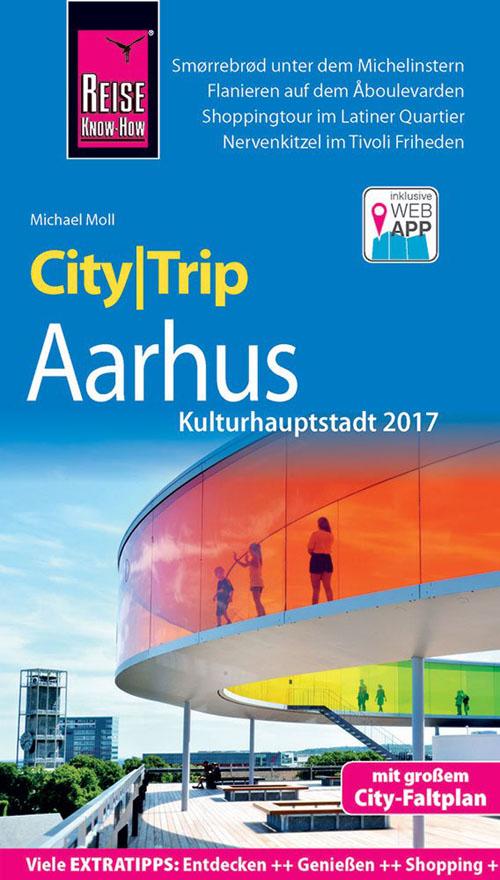 Städteführer Aarhus