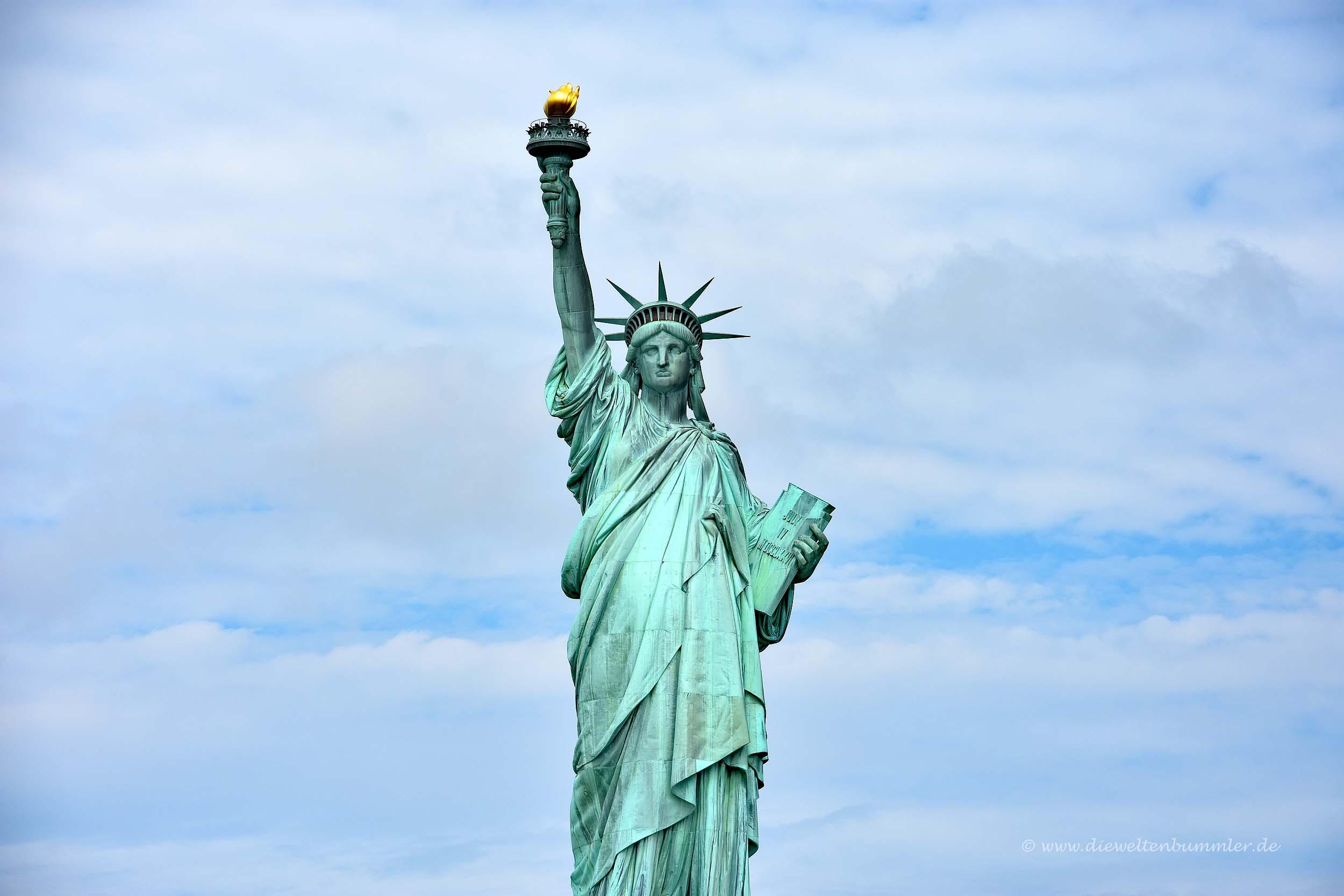 Ellis Island A Liberty Island