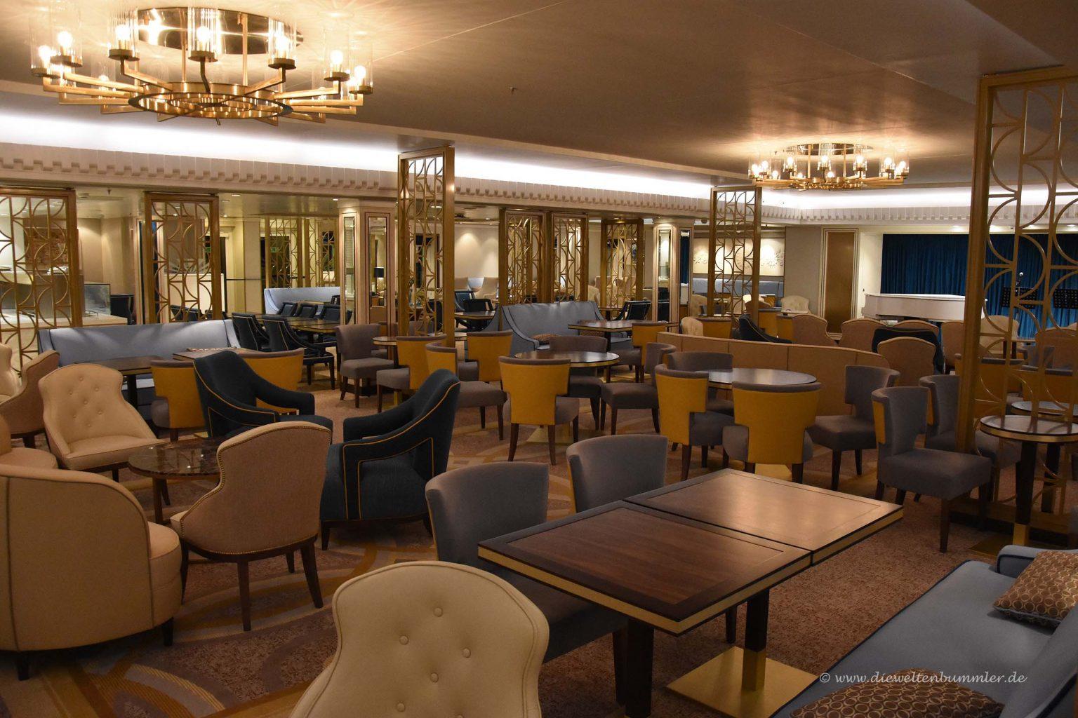 Carinthia-Lounge