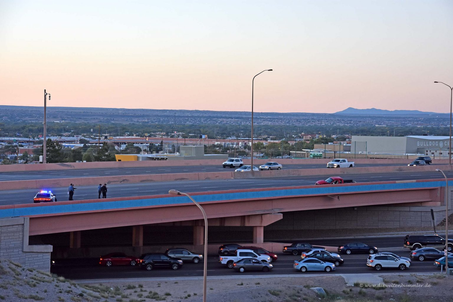 Albuquerque Plaza Inn