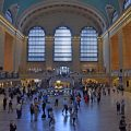 Bahnhofshalle im Grand Central Terminal